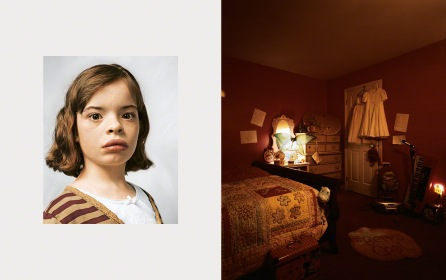 Delanie, 9, New Jersey, USA